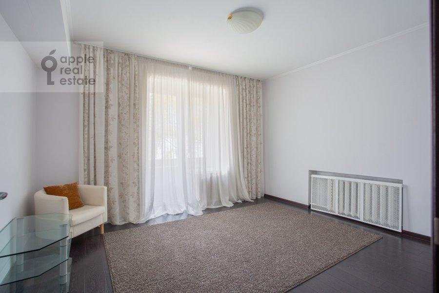Children's room / Cabinet of the 3-room apartment at naberezhnaya Tarasa Shevchenko 3s3