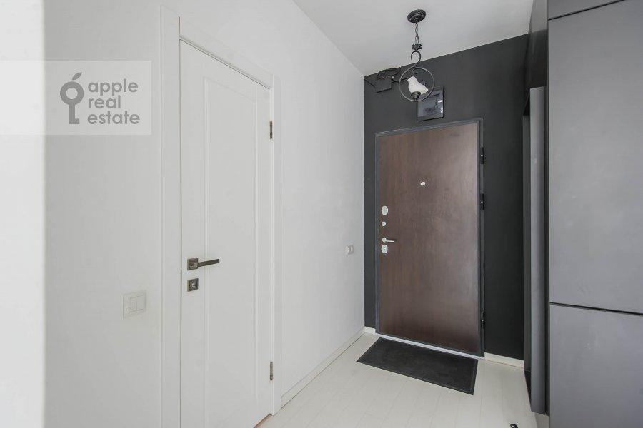 Коридор в 2-комнатной квартире по адресу Новодмитровская 2к6