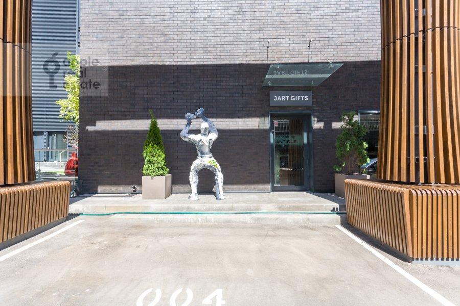 3-комнатная квартира по адресу 3-я улица Ямского Поля 9
