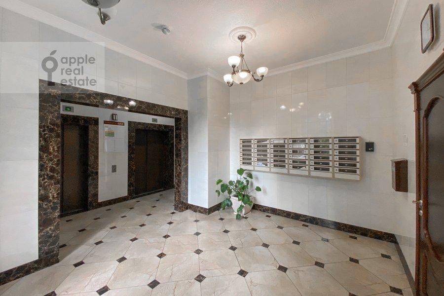 Фото дома 4-комнатной квартиры по адресу Филевский бульвар 24к3
