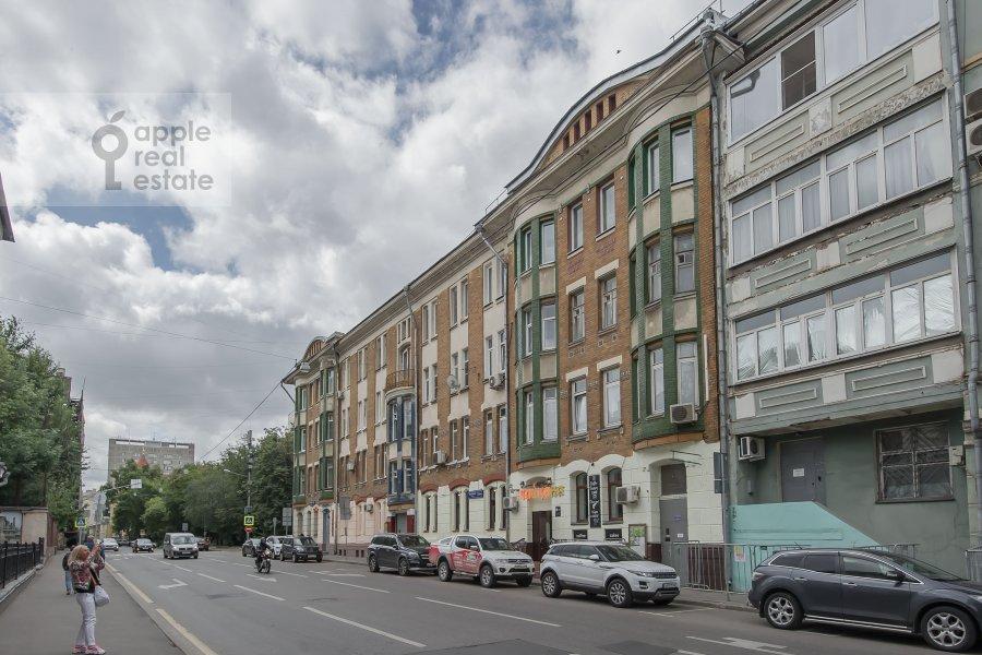 Фото дома 3-комнатной квартиры по адресу Щепкина 25/20