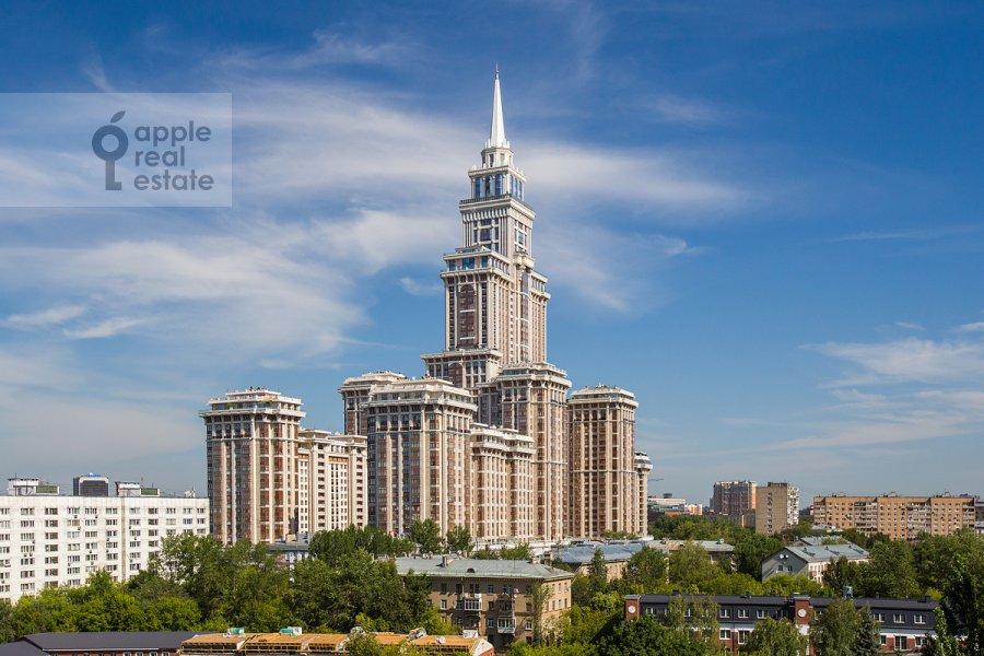 Фото дома 5-комнатной квартиры по адресу Чапаевский переулок 3