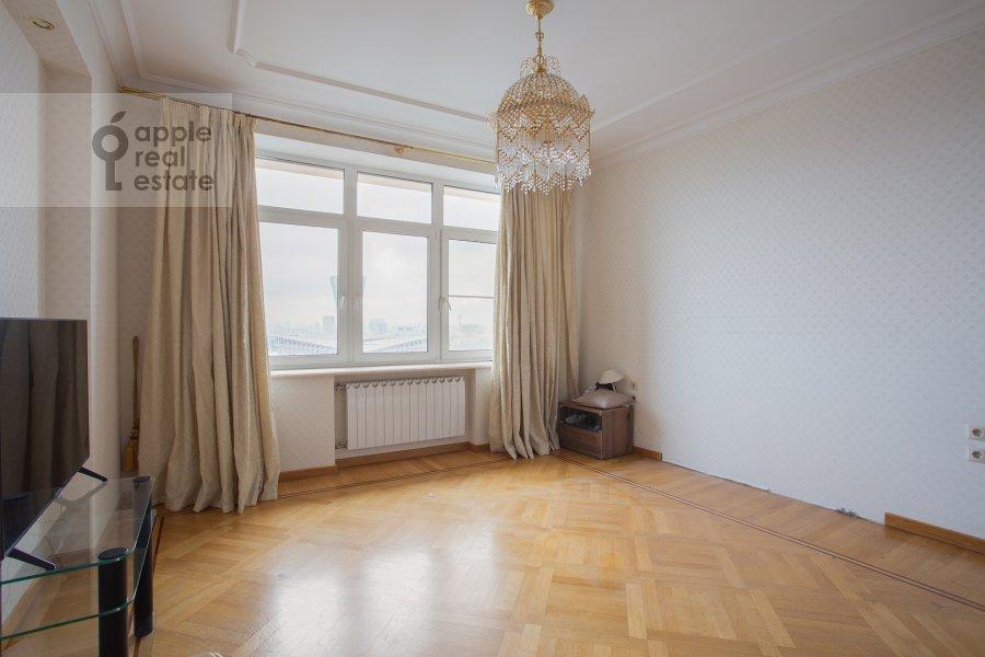 Детская комната / Кабинет в 5-комнатной квартире по адресу Чапаевский переулок 3