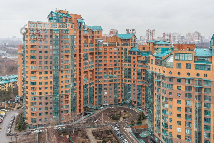 Фото дома 3-комнатной квартиры по адресу Минская улица 1кГ