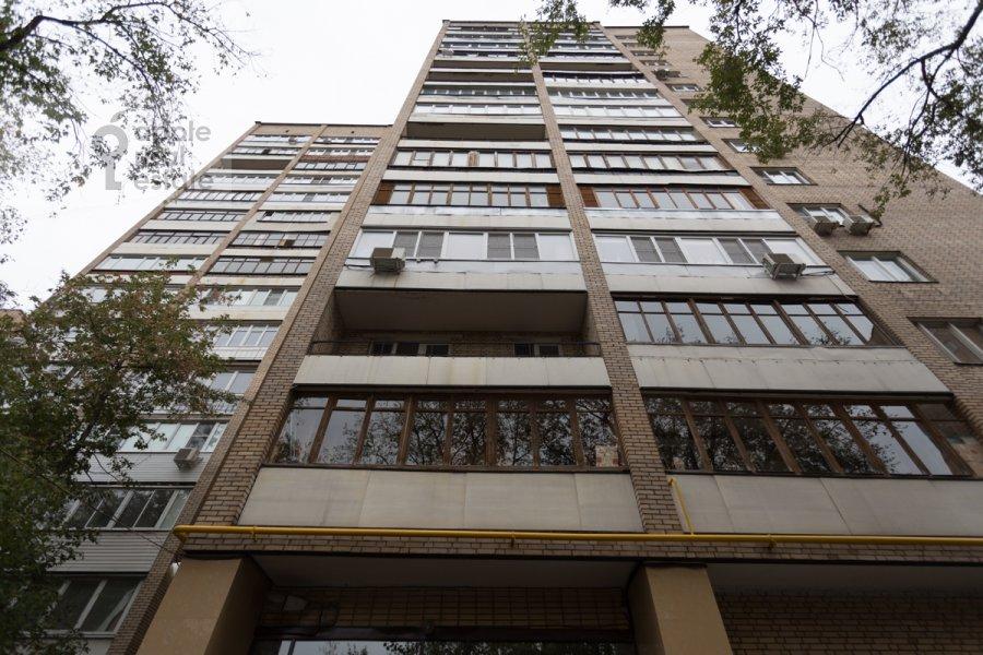 Фото дома 2-комнатной квартиры по адресу Делегатская 11