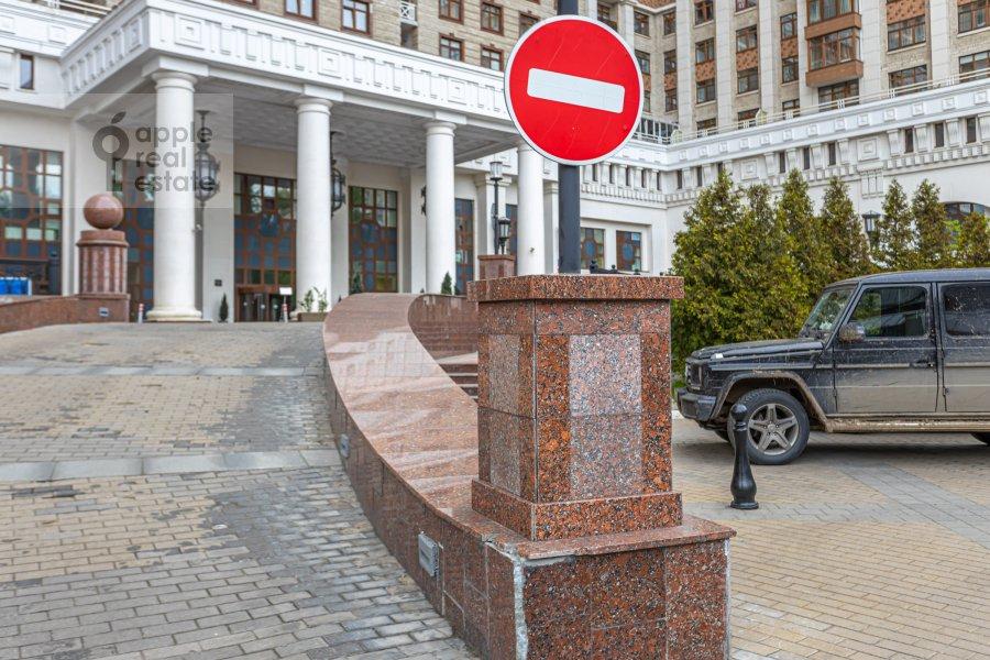 Фото дома 5-комнатной квартиры по адресу Чапаевский пер. 3