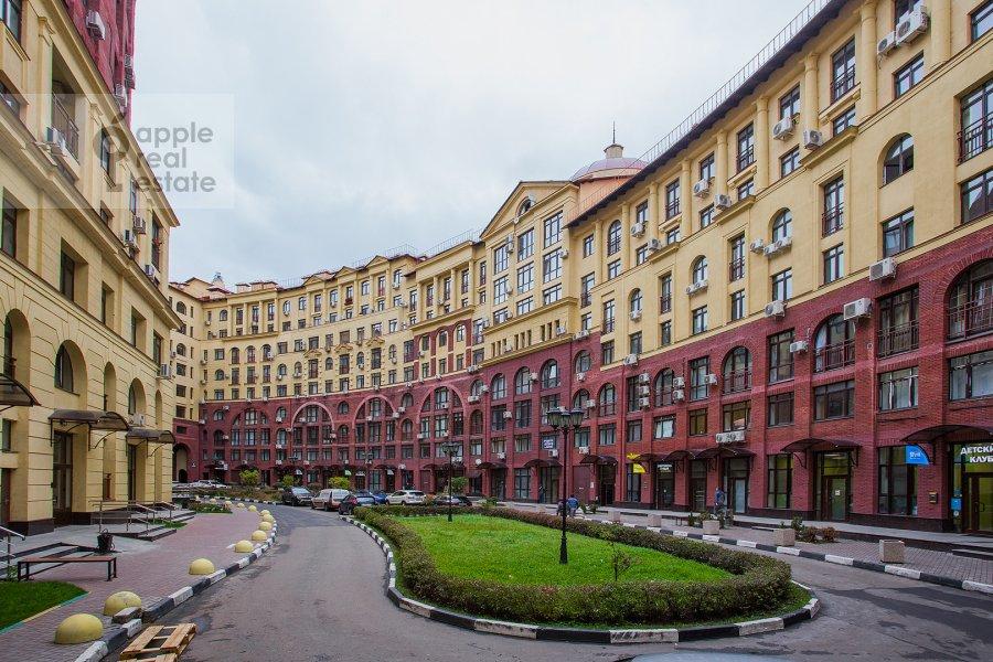 Photo of the house of the studio apartment at Marshala Rybalko ul. 2k6