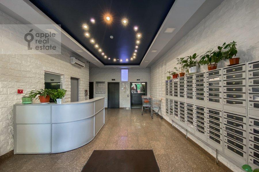 Фото дома 3-комнатной квартиры по адресу Ленинградский проспект 76к1