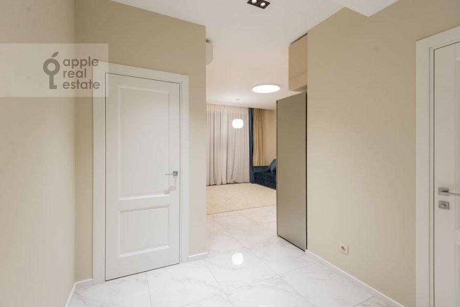 Коридор в 2-комнатной квартире по адресу Большая Садовая ул. 5к1