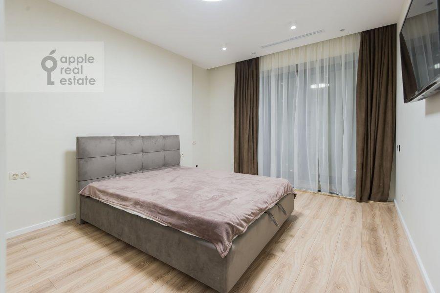 Спальня в 2-комнатной квартире по адресу Большая Садовая ул. 5к1