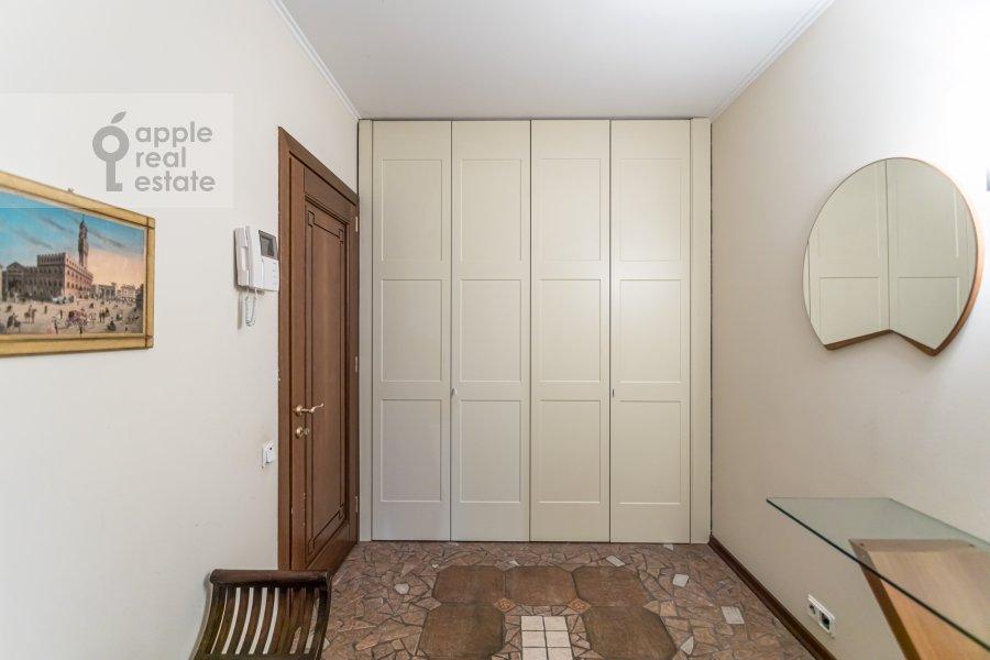 Corridor of the 1-room apartment at Studenetskiy pereulok 3