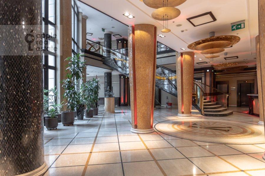 Фото дома 4-комнатной квартиры по адресу Большая Якиманка 22к3