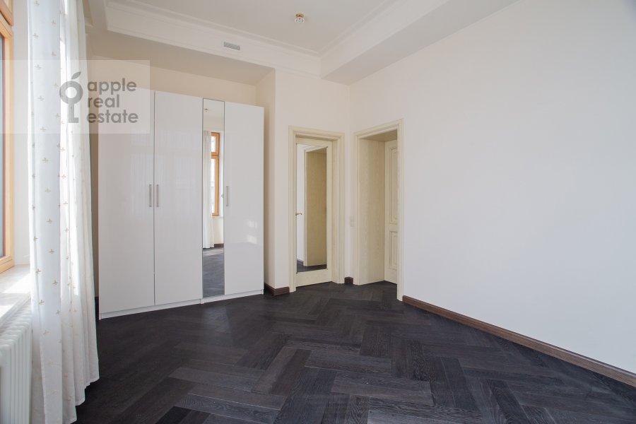 Детская комната / Кабинет в 4-комнатной квартире по адресу Большая Якиманка 22к3
