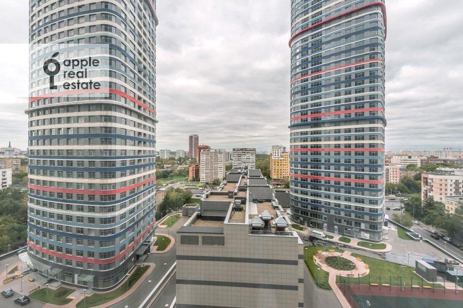 Фото дома 3-комнатной квартиры по адресу проспект Мира 188Бк4