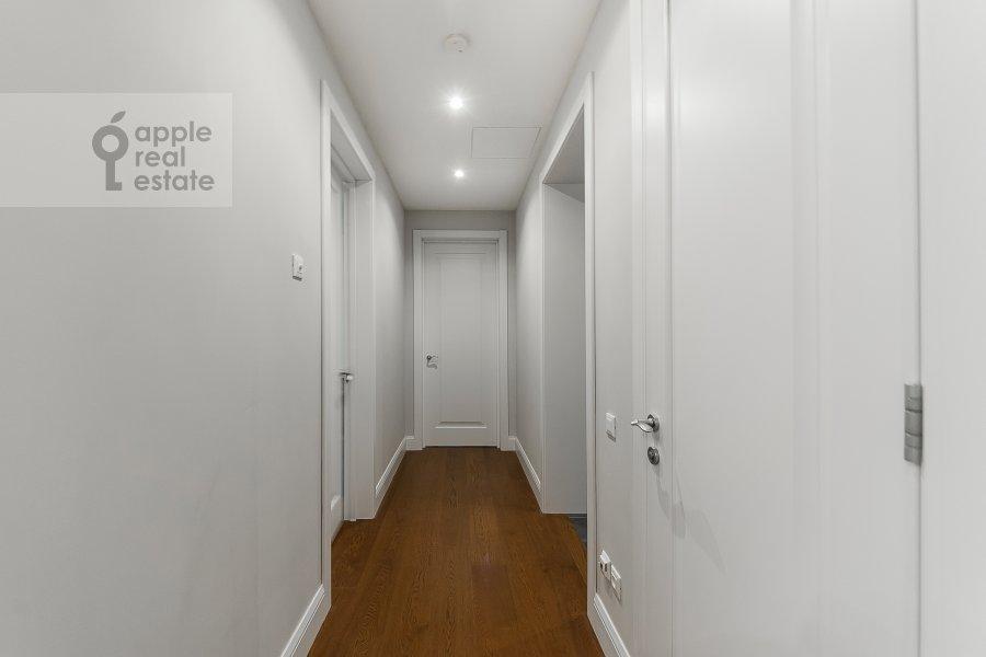 Corridor of the 4-room apartment at Ordzhonikidze 1