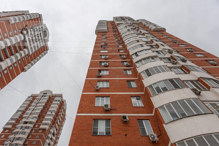 Фото дома 2-комнатной квартиры по адресу Веерная улица 2