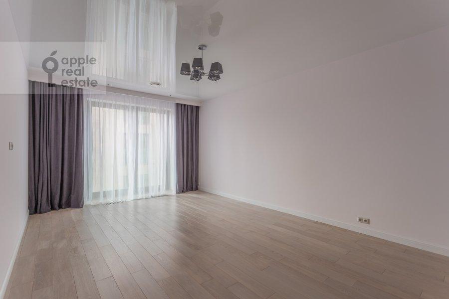 Children's room / Cabinet of the 3-room apartment at Bol'shaya Sadovaya ulitsa 5k1