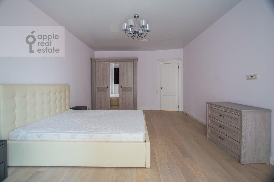 Спальня в 3-комнатной квартире по адресу Большая Садовая улица 5к1