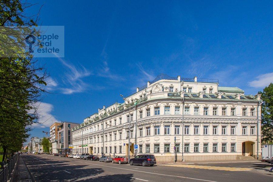 Фото дома 4-комнатной квартиры по адресу Цветной бул. 16/1