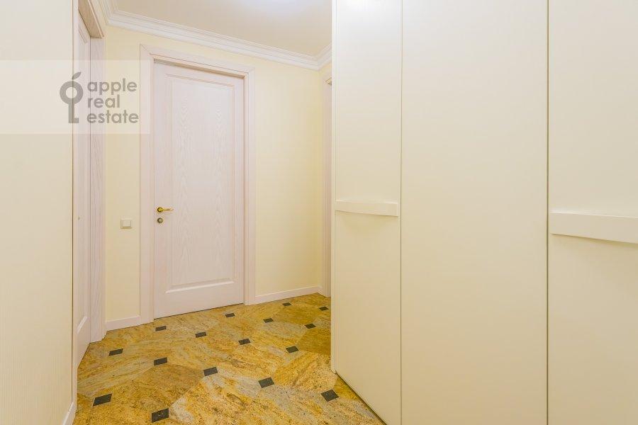Corridor of the 4-room apartment at Bol'shaya Gruzinskaya ulitsa 69