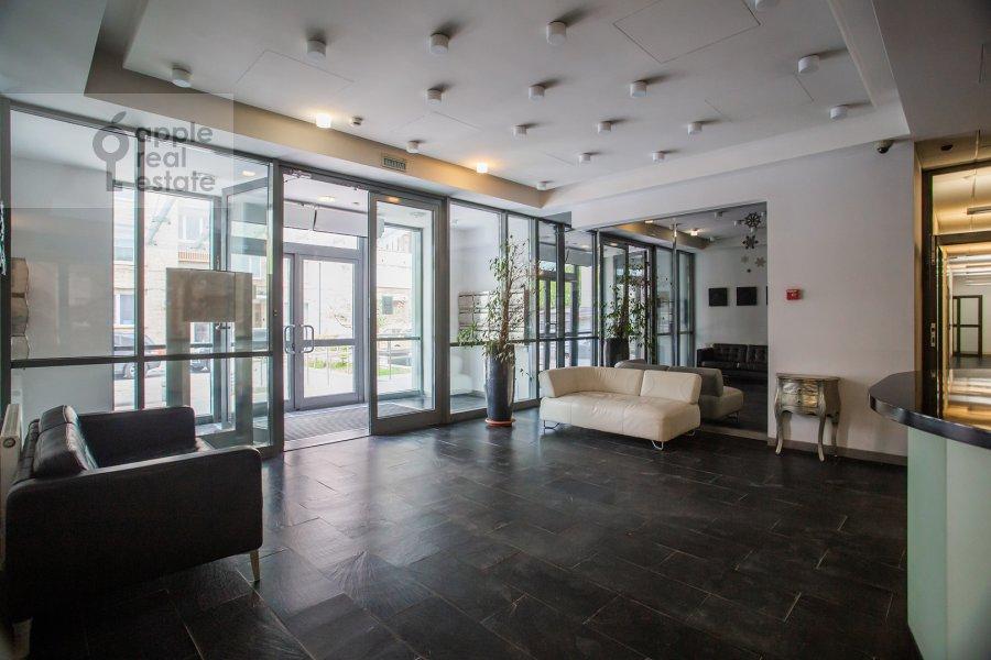 Фото дома 3-комнатной квартиры по адресу 1-й переулок Тружеников 17А
