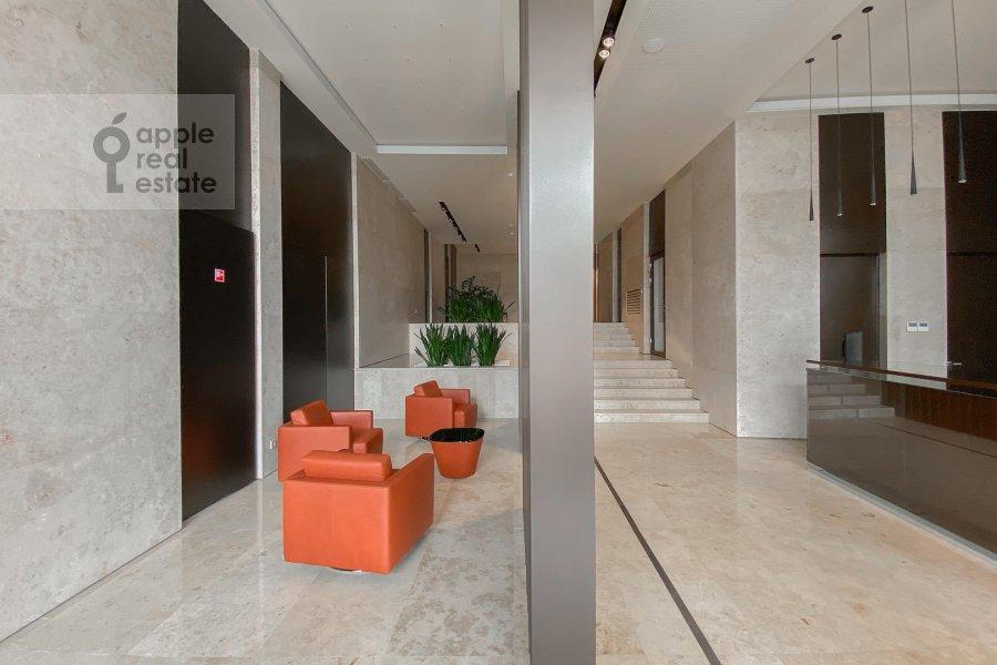 Фото дома квартиры-студии по адресу Садовническая набережная 7