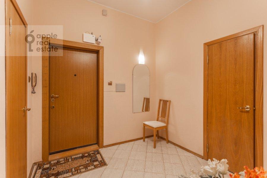Corridor of the 1-room apartment at Skhodnenskaya ulitsa 35 s1