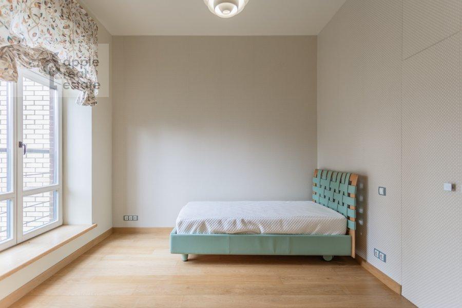 Детская комната / Кабинет в 6-комнатной квартире по адресу Староволынская улица 15к6