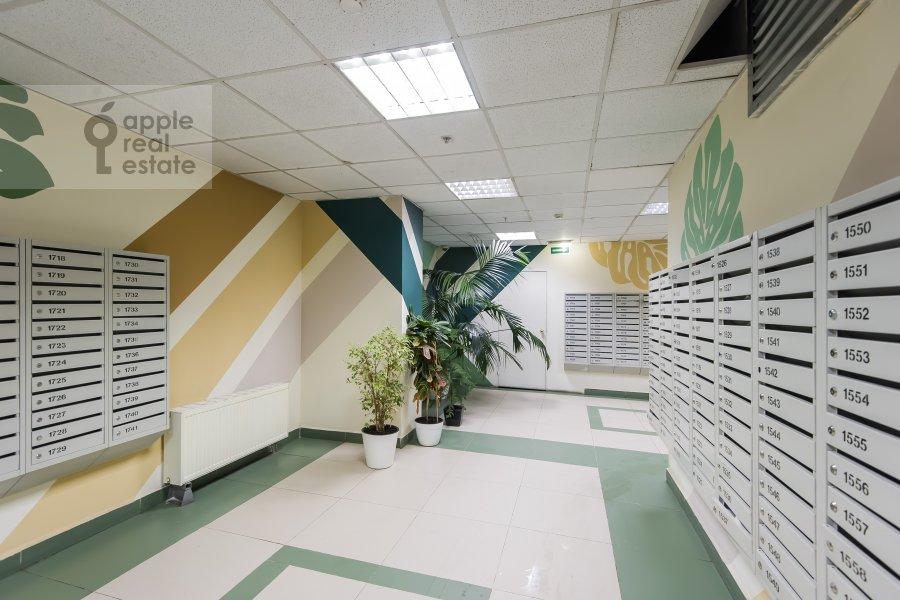 Фото дома 3-комнатной квартиры по адресу бульвар Маршала Рокоссовского 6к1г