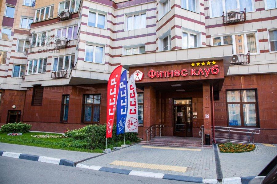Фото дома 2-комнатной квартиры по адресу Верхняя Красносельская улица 19с2