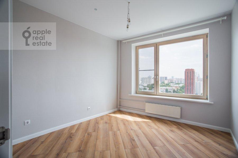 Спальня в 3-комнатной квартире по адресу улица Народного Ополчения 11