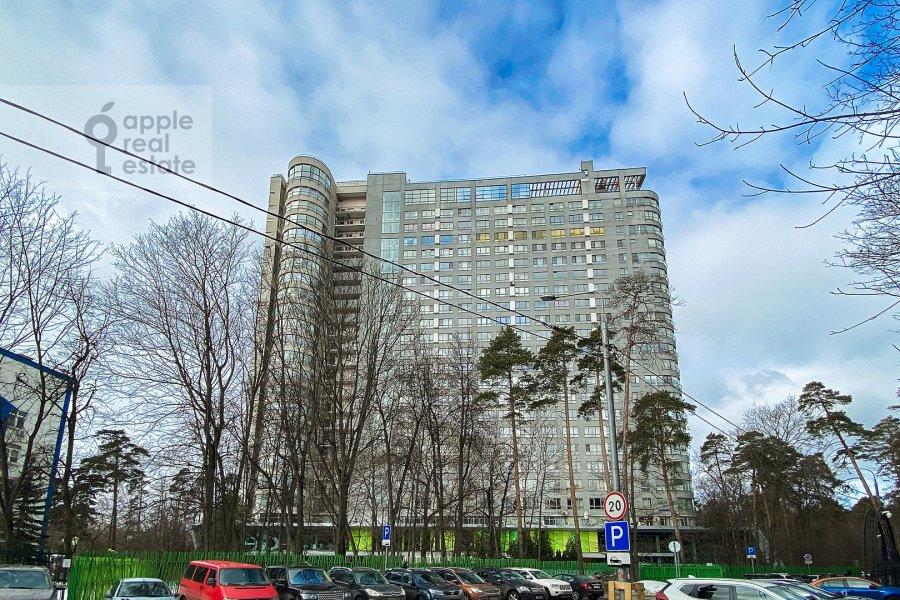 Фото дома 5-комнатной квартиры по адресу Иваньковское шоссе 5