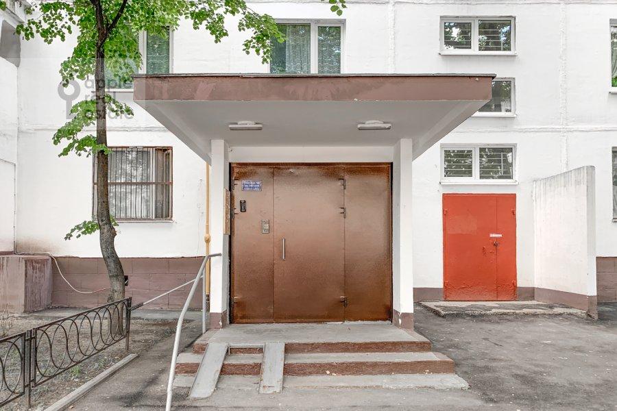 Фото дома 1-комнатной квартиры по адресу Троицкая улица 10с1