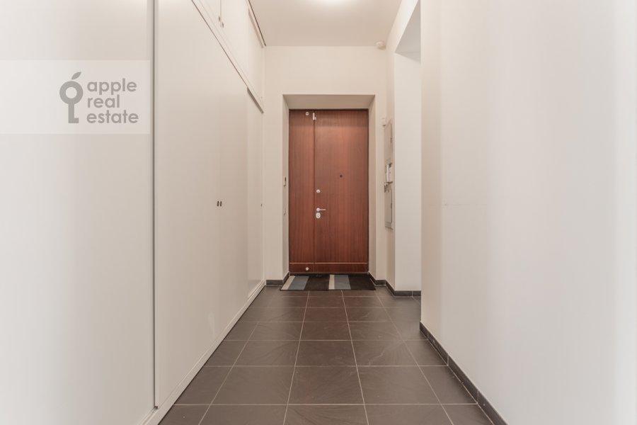 Коридор в 3-комнатной квартире по адресу Тверская улица 12с8
