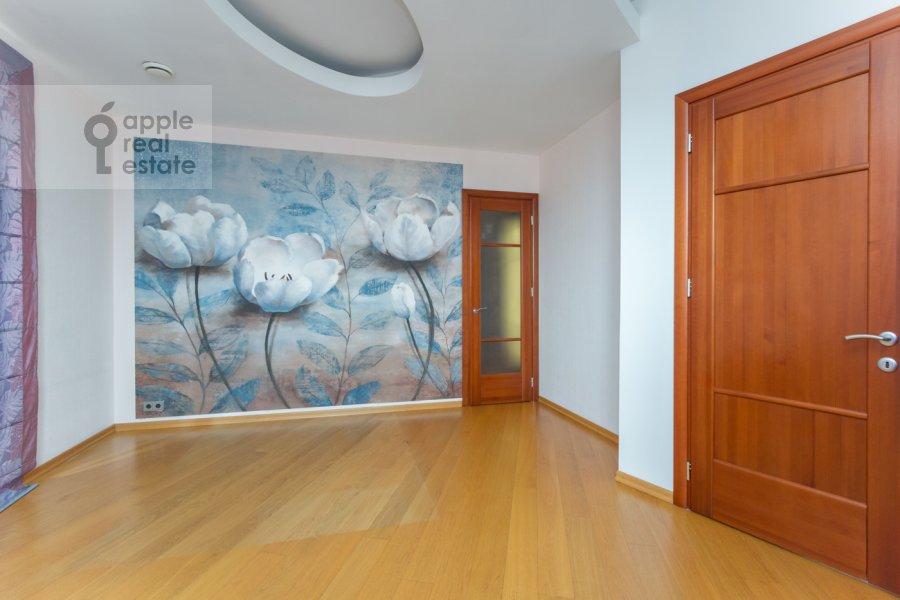 Спальня в 4-комнатной квартире по адресу Карамышевская набережная 62к1