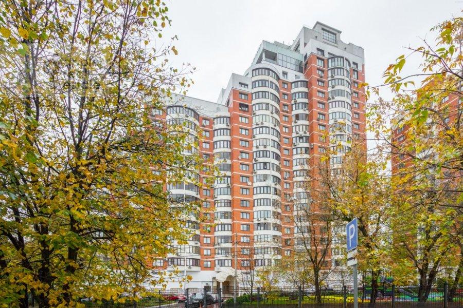 Фото дома 4-комнатной квартиры по адресу Карамышевская набережная 62к1
