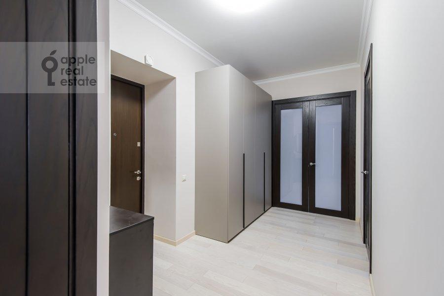 Коридор в 2-комнатной квартире по адресу Большой Афанасьевский переулок 25