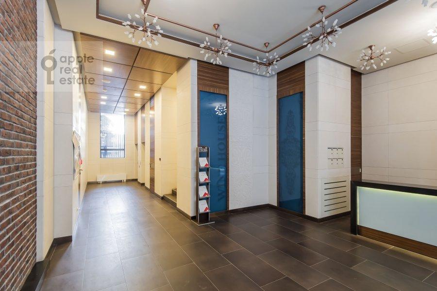 Фото дома 3-комнатной квартиры по адресу Садовническая улица 57С2