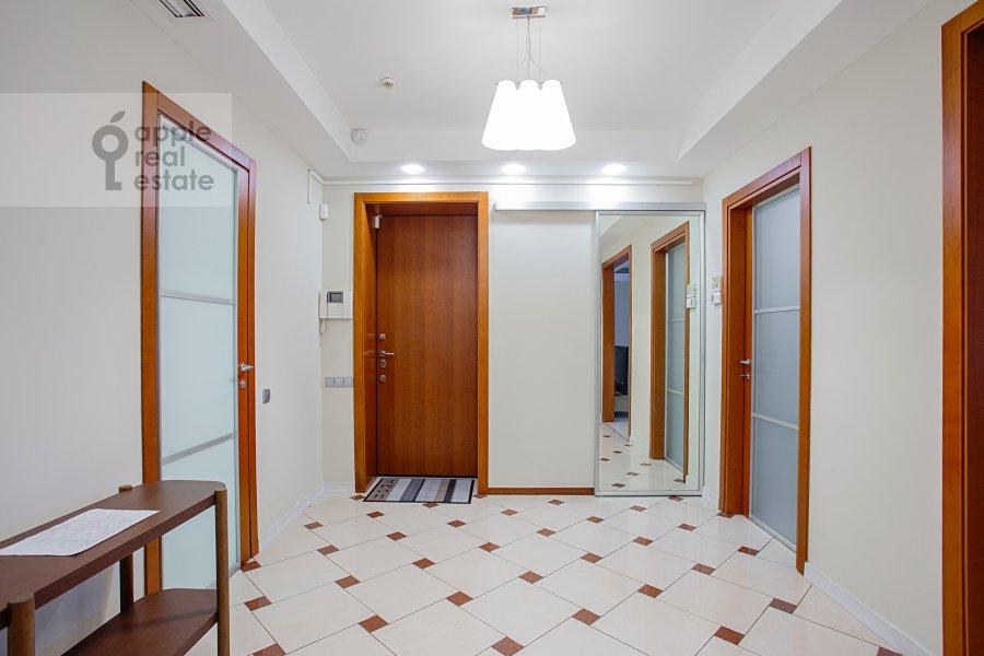 Коридор в 4-комнатной квартире по адресу 4-я Тверская-Ямская улица 22