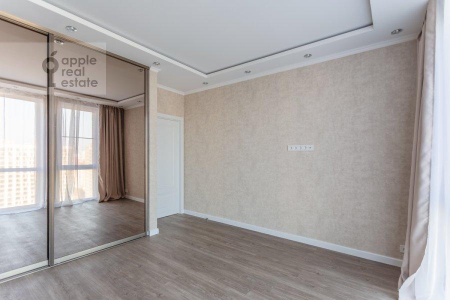 Children's room / Cabinet of the 4-room apartment at 3-ya Khoroshevskaya ulitsa 25k4