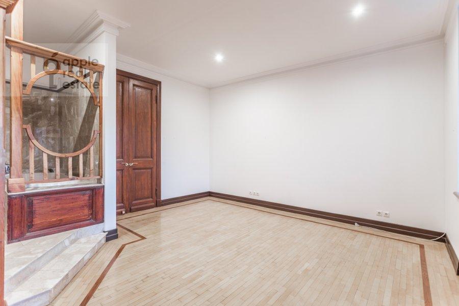 Санузел в 6-комнатной квартире по адресу Мясницкая улица 21С8