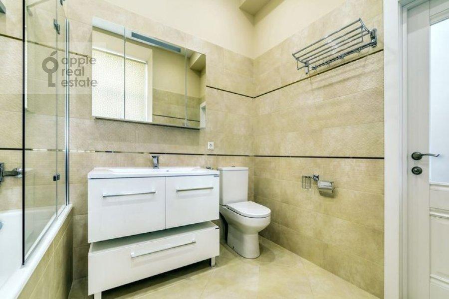 4-комнатная квартира по адресу Никитский бульвар 12