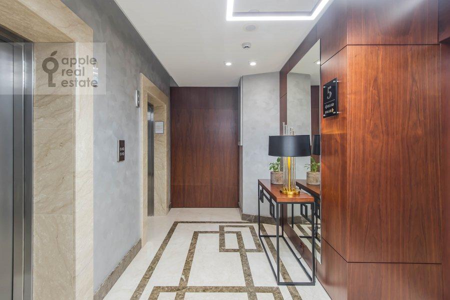 Фото дома 2-комнатной квартиры по адресу Новый Арбат 32