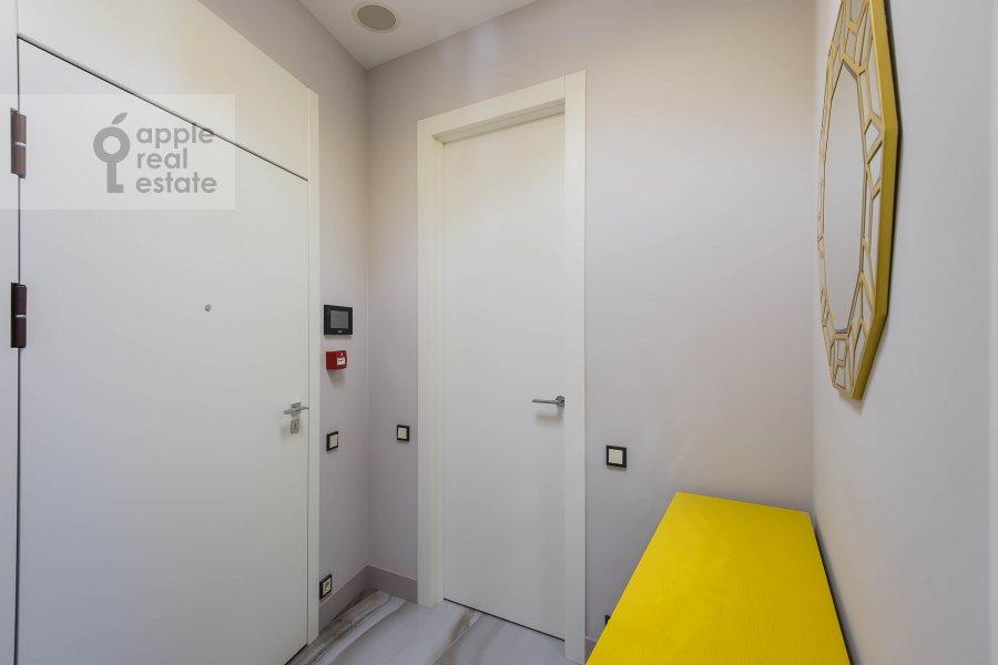 Коридор в 2-комнатной квартире по адресу Новый Арбат 32