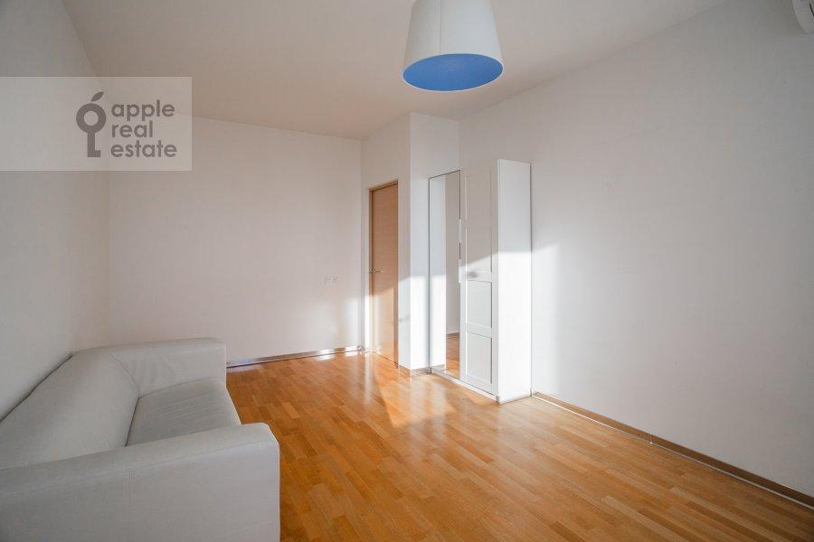 Детская комната / Кабинет в 4-комнатной квартире по адресу Можайское ш 6