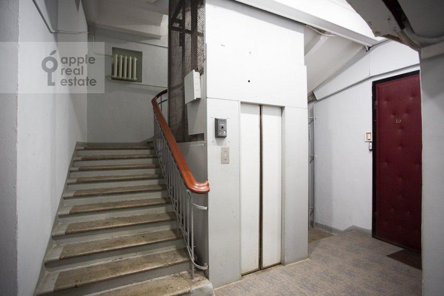 Фото дома 2-комнатной квартиры по адресу Большая Полянка 28К2