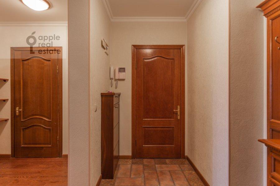 Коридор в 4-комнатной квартире по адресу Оршанская улица 9