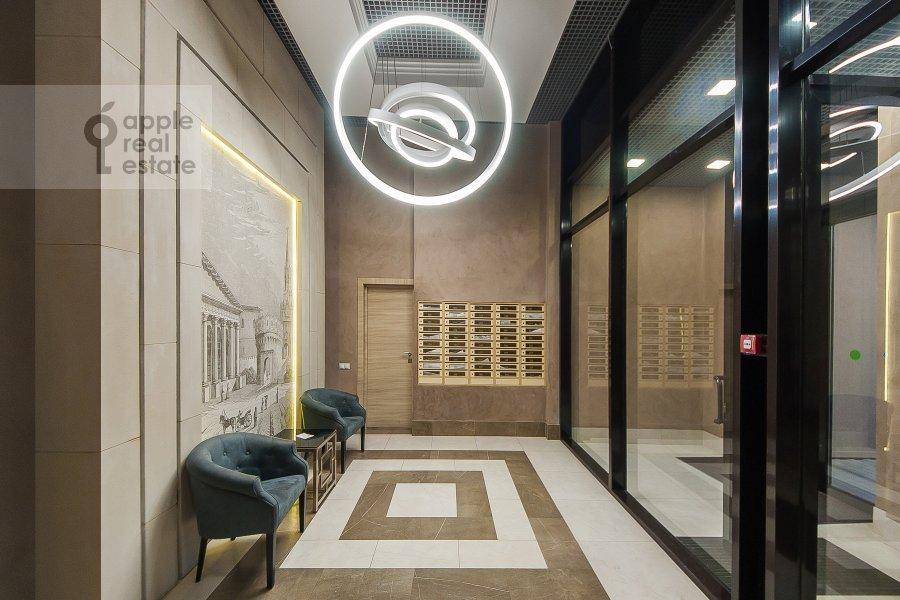 Фото дома квартиры-студии по адресу Берзарина 28а к1