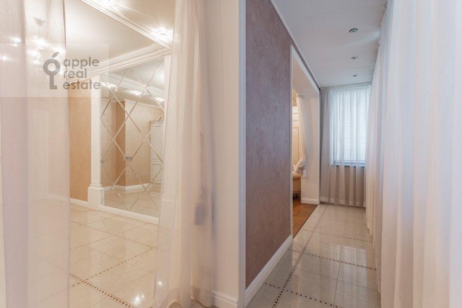Балкон / Терраса / Лоджия в 4-комнатной квартире по адресу Цветной бульвар 15к2