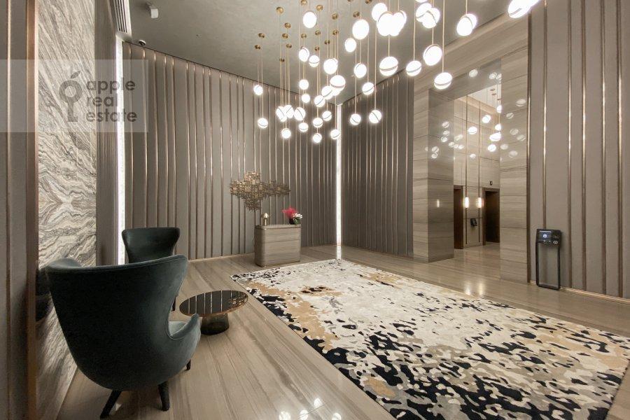 Фото дома 2-комнатной квартиры по адресу 1-й Красногвардейский проезд 22к2